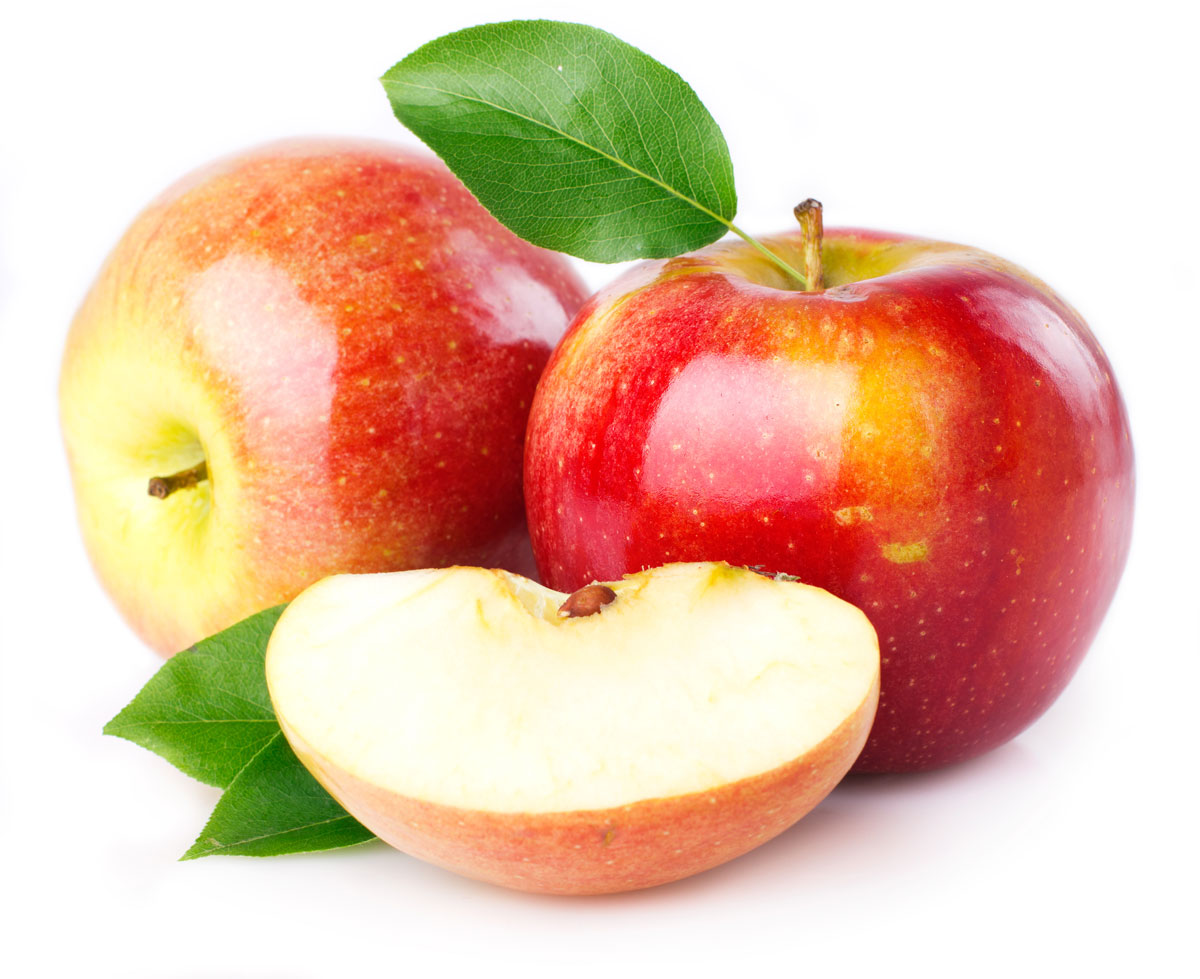 Výsledek obrázku pro jablka