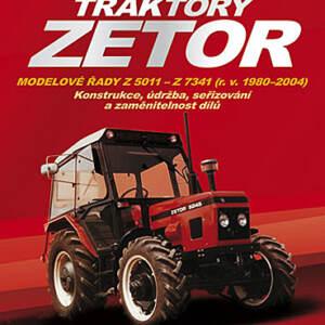 traktory zetor